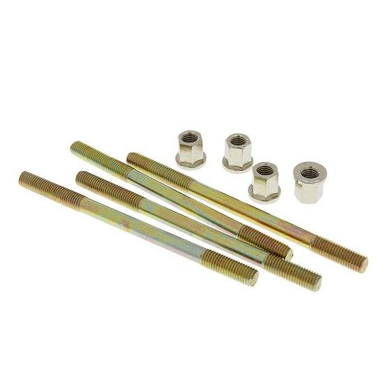 Naraku Cylinder studs set M7 x 110 mm