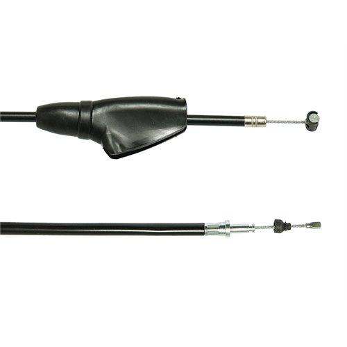 Tec-X Clutch cable, Derbi Senda 06- / Aprilia RX,SM 06- / Gilera RCR,SMT 06-
