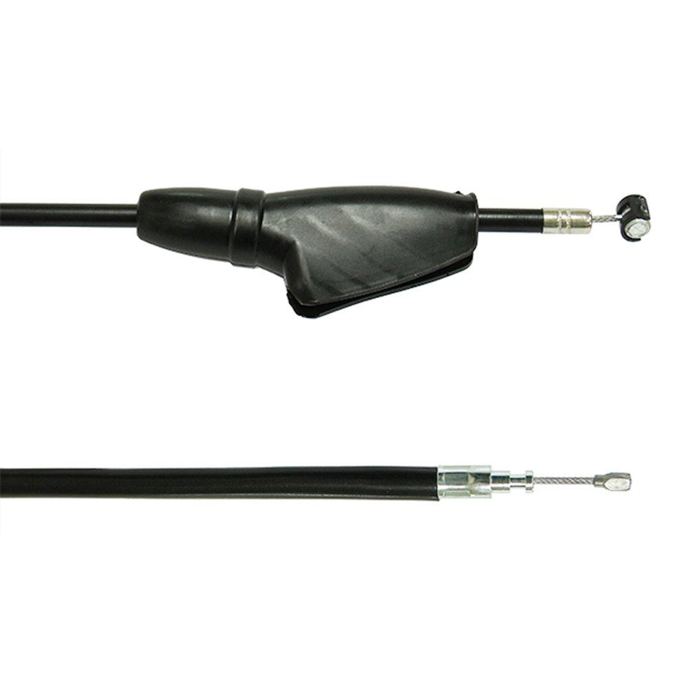 Tec-X Clutch cable, Derbi Senda R, SM 03-05 / Gilera RCR,SMT 03-05