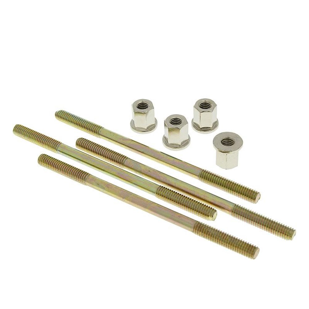 Naraku Cylinder studs set M6 x 110 mm