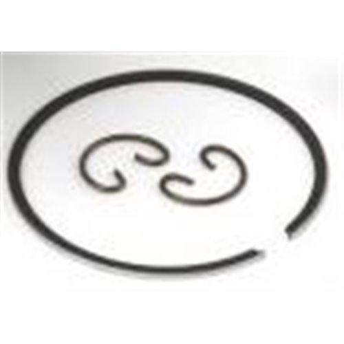 Airsal Piston ring set (301-9033)