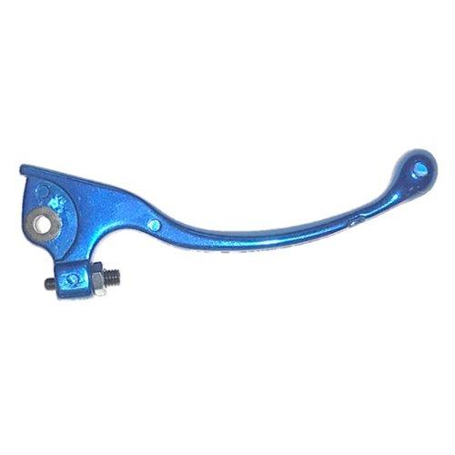 Tec-X Brake lever, Blue, Derbi Senda DRD Pro / Drac / Rieju MRT