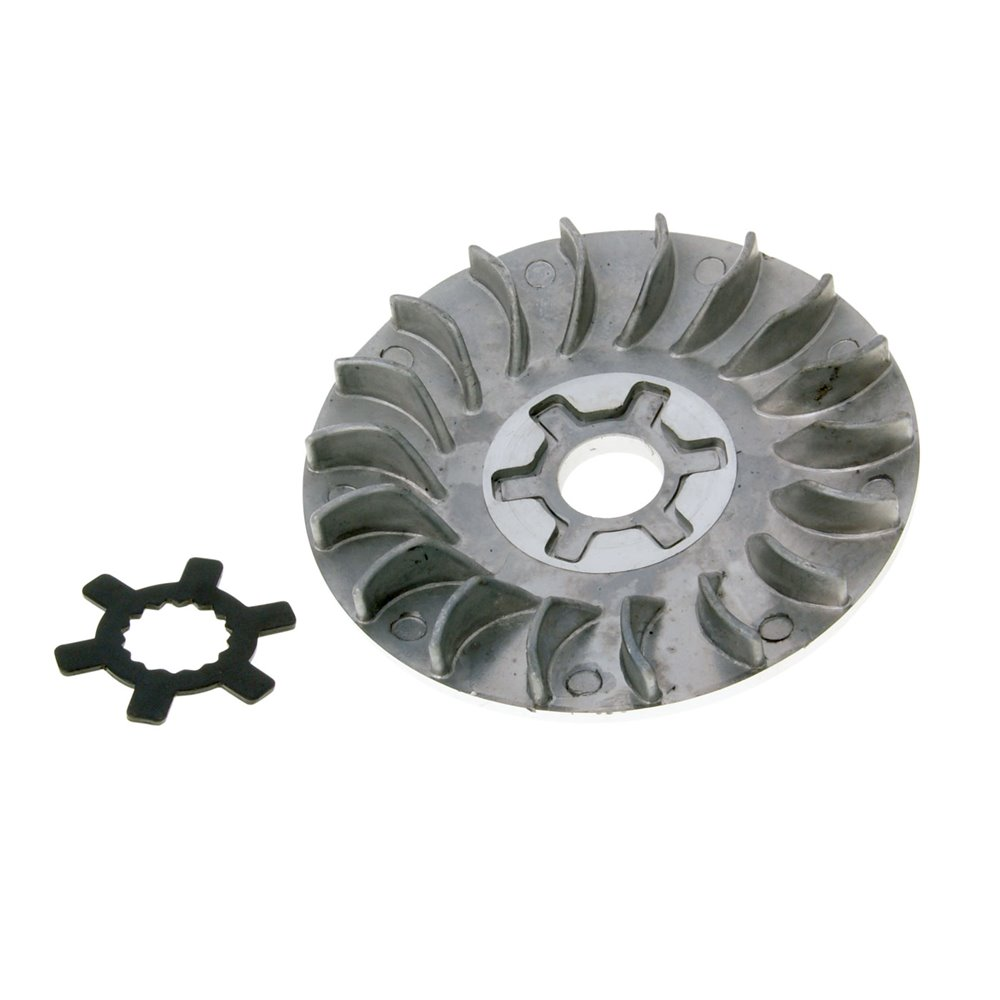 Half pulley, Ø 16 mm, Keeway 2-S / CPI 2-S