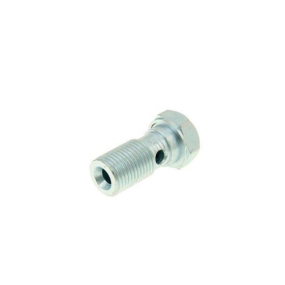 Caliper bolt, M10 x 1.00 , l. 26,5mm, Grimeca