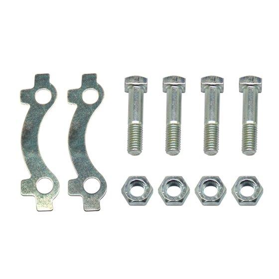 Tec-X Rearsprocket fixingset, Suzuki PV50