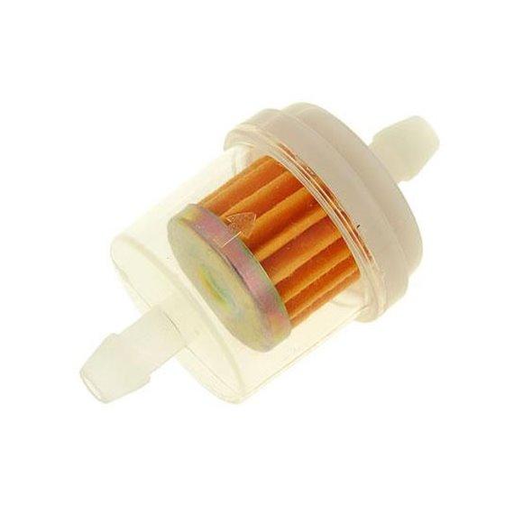 Tec-X Fulefilter, 6mm
