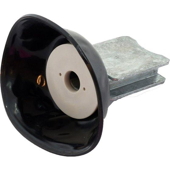 Tourmax Slide valve incl. diaphragm