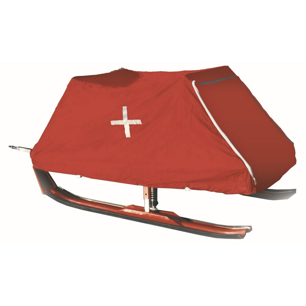 Ultratec Fist aid sleight cover red