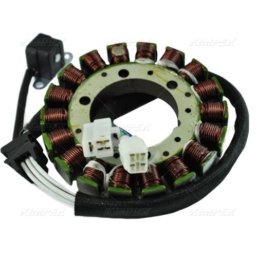 Kimpex Stator A-C