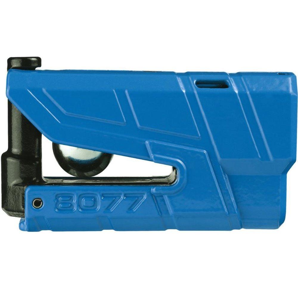 Abus 8077 Granit Detecto X-Plus Blue