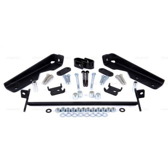 Kimpex Fix kit Front Bumper Suzuki King Quad 450,500,700,750