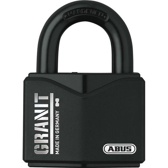Abus lock 37ST/55 Granit SZP