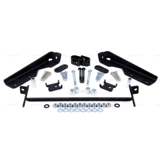 Kimpex Fix kit Front Bumper Yamaha Grizzly 550,700