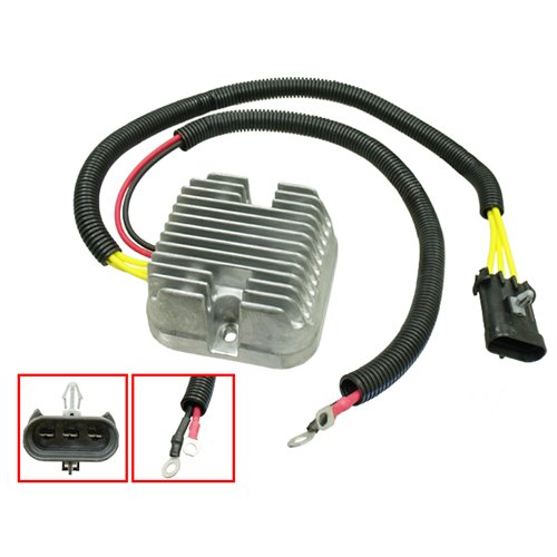 Bronco Voltageregulator Polaris