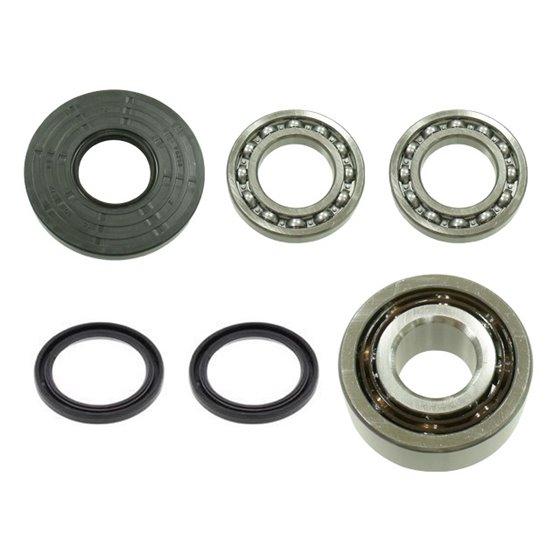 Bronco Differential Bearing & Seal Kit