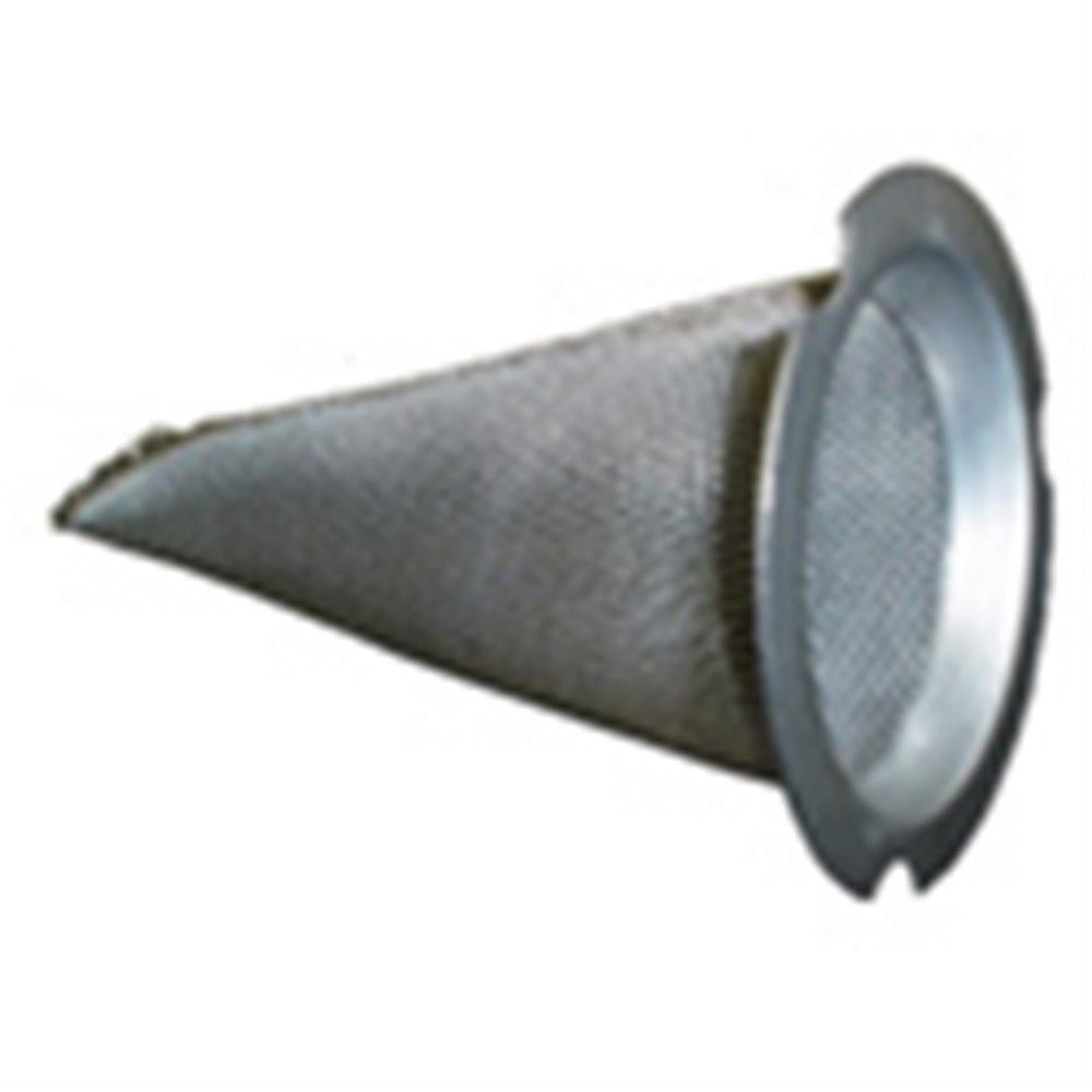 SPI Quiet Core / Spark Arrestor