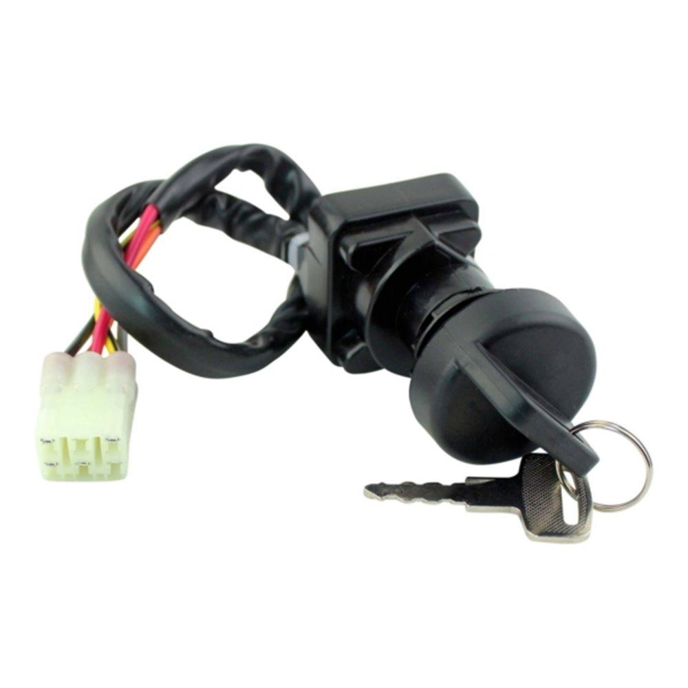 Kimpex Ignition Keyswitch Suzuki