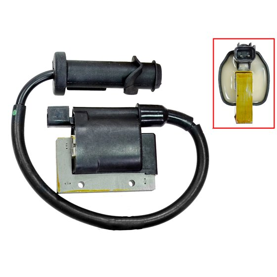 Bronco Ignition coil