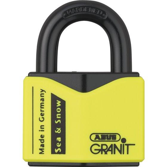 Abus Granit Padlock 37/55 S&S
