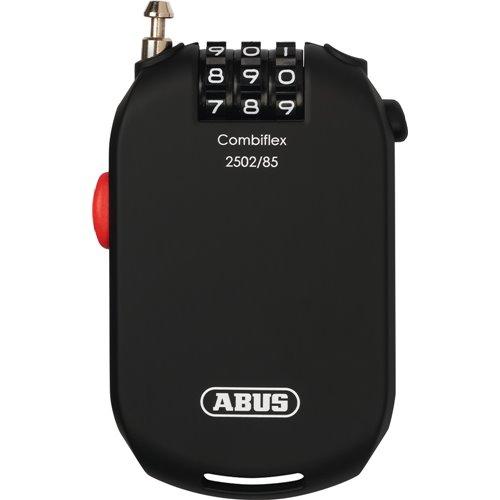 Abus Cable lock 2502 Combiflex, 85 cm 2502/85