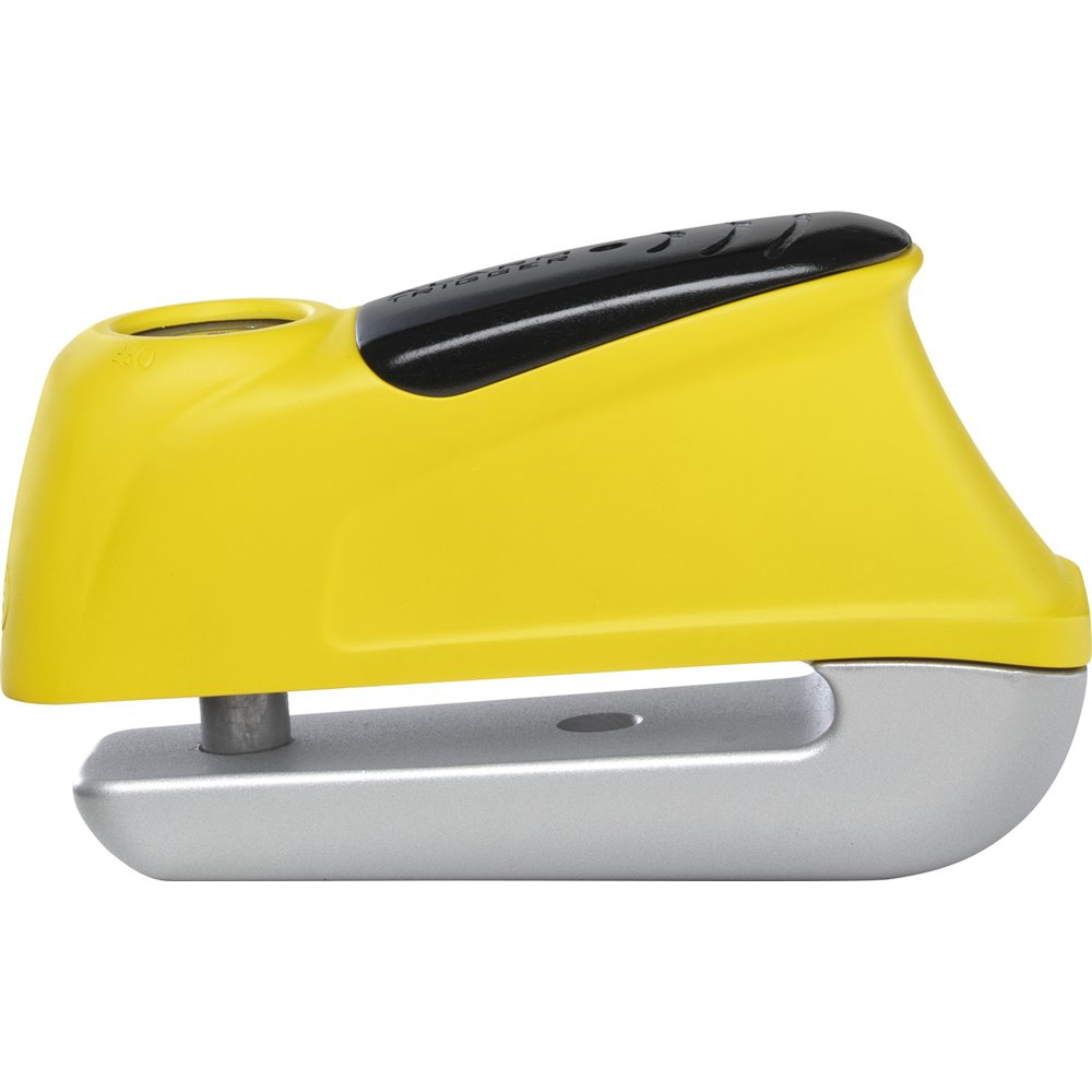 Abus 345 Trigger Alarm Yellow
