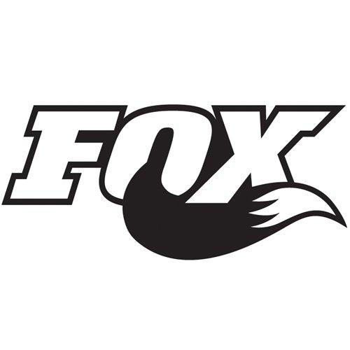 Fox Hose:(T) -5, SS Braid [Both Ends -5 Male 7/16-20 ORB, 23.000 TLG]