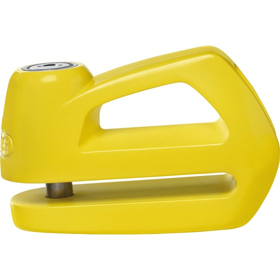Abus 290 Element yellow