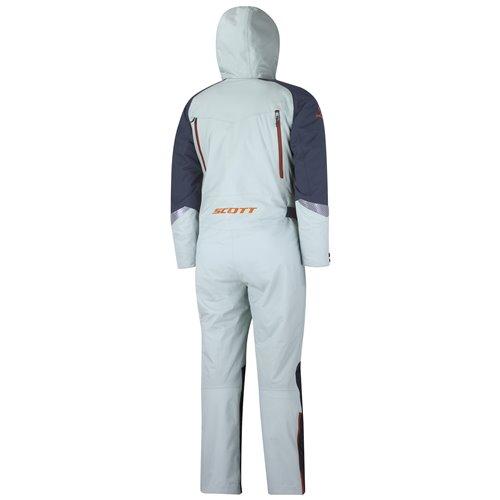 SCOTT Monosuit W's DS-I Dryo cloud blue/blue nights XL