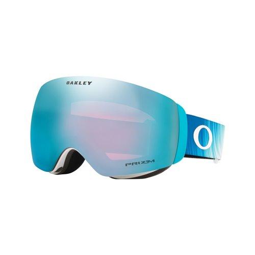 Oakley SMB Goggles Shiffrin SIG FDXM Aurora w/PrizmSaphrGBL