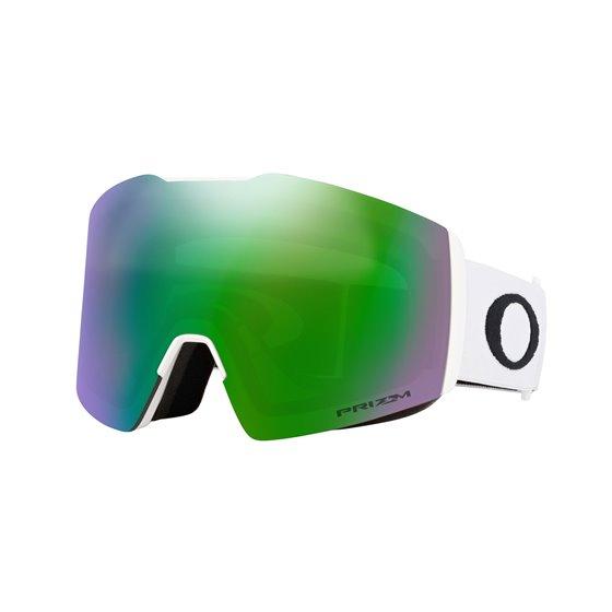 Oakley SMB Goggles Fall Line XL Matte White w/Prizm JadeGBL