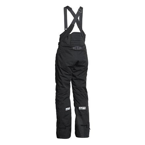 Halvarssons Textile Pants Lampis Lady Black S