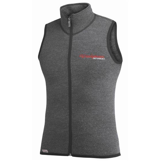 Woolpower Vest 400 Grey 3XL