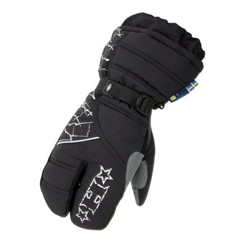 Halvarssons Glove Hoof Black XL