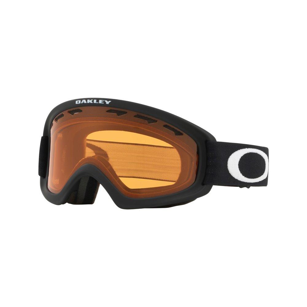 Oakley SMB Goggles OF2.0 PRO XS Matte Black w/Persim&DkGry