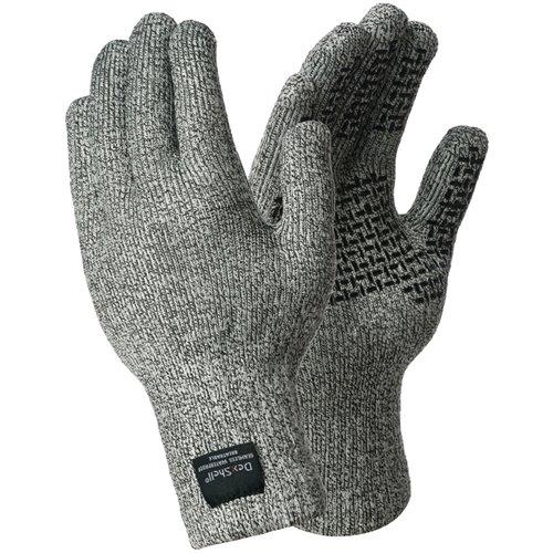 Dexshell TechShield gloves grey M