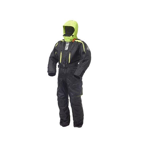 Baltic Polaris flotation suit black 3XL 100++kg