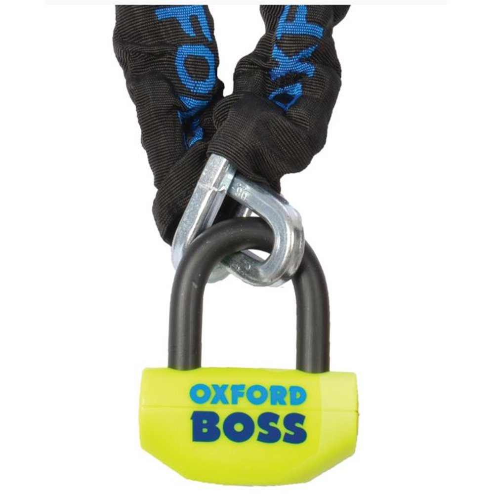 * Oxford Boss and Chain 1.5m