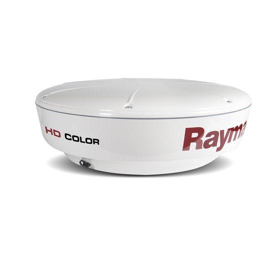 "* Raymarine, RD424HD - 4kW 24"" (608mm) HD Color kupuantenni - ei kaapelia"