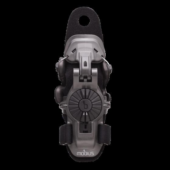 Mobius X8 Wrist brace gray S/M