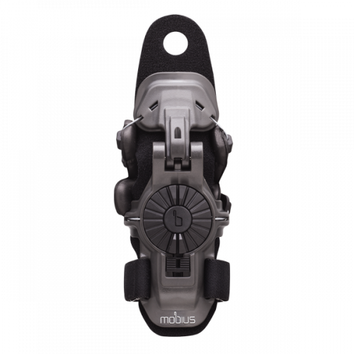 Mobius X8 Wrist brace gray M/L