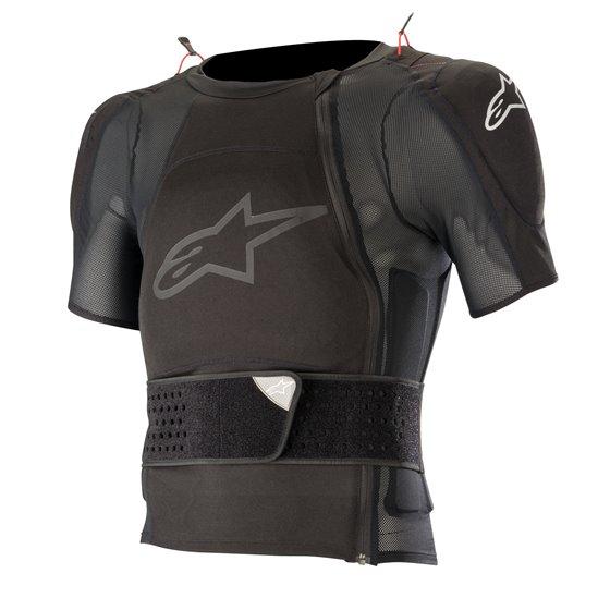Alpinestars Sequence short arm protection jacket M