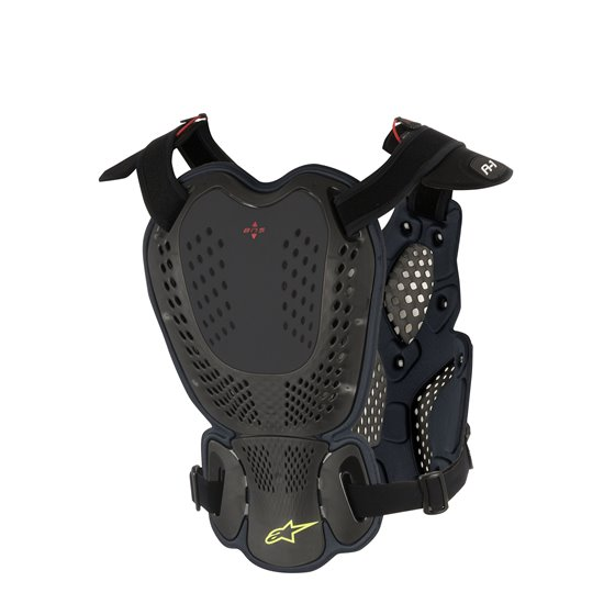 Alpinestars Breastprotector AS A1  Black M-L