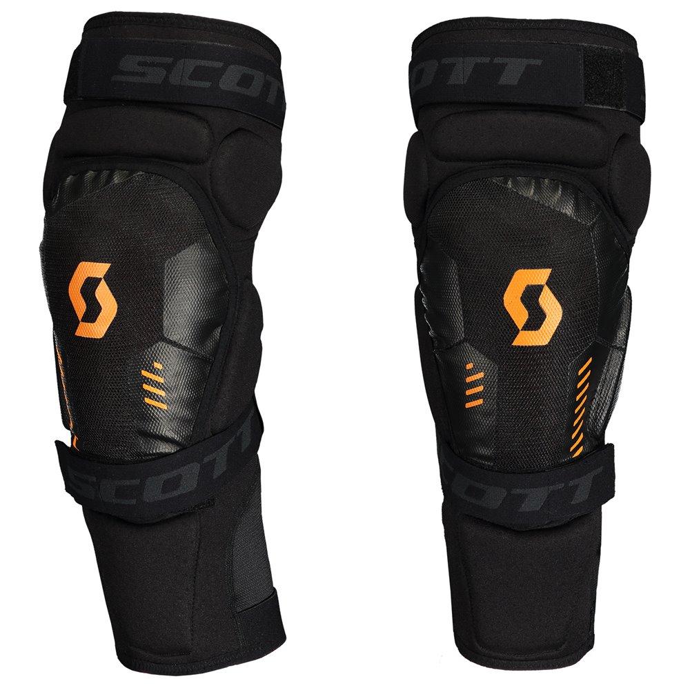 SCOTT Knee Guard Softcon 2 black S