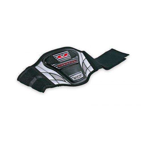 UFO Kidney belt/Bodybelt Black/grey One size