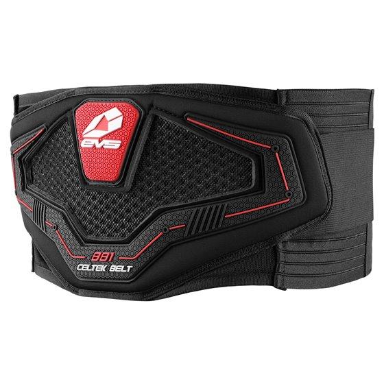 EVS Celtek Belt black 2XL