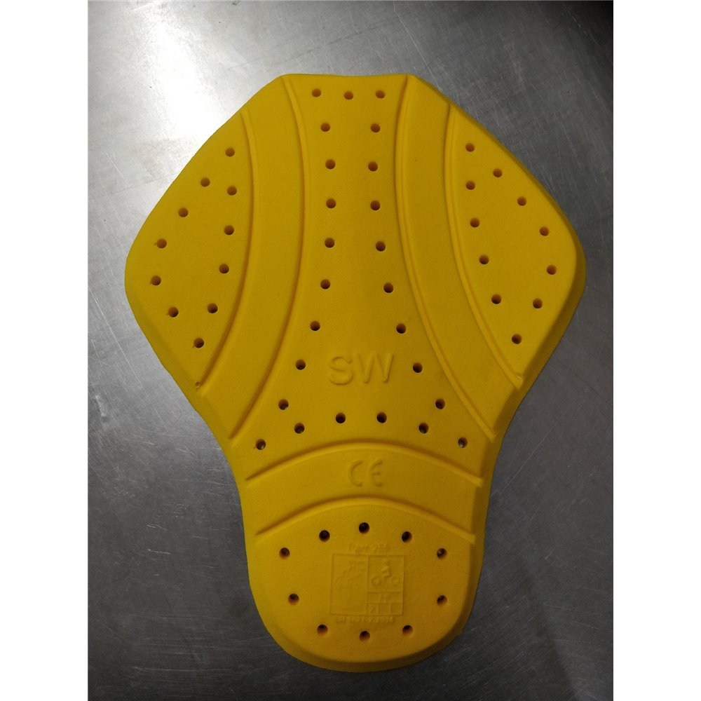 Bolt Back Protector, CE-certified level 2