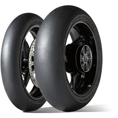 Dunlop KR108 195/65R17 MS4 H886 Medium
