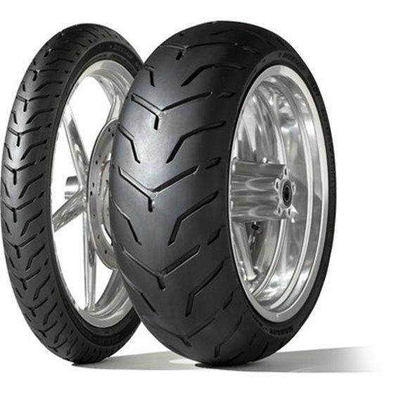 Dunlop D407 240/40R18 79V TL Re. Harley-Davidson