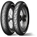 Dunlop D402 WWW MU85B16 77H TL Re. Harley-Davidson (Wide Whitewall)
