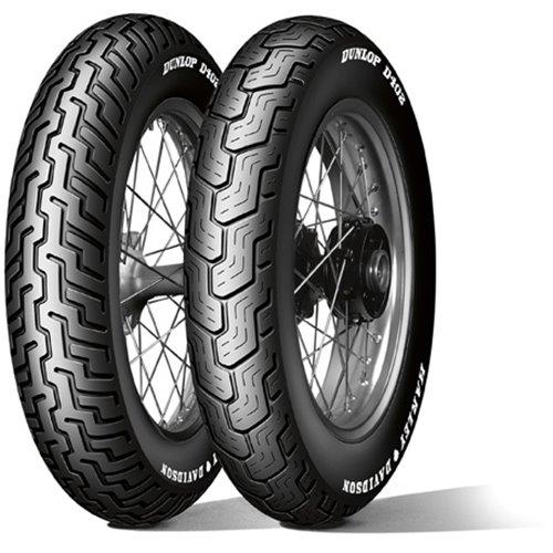 Dunlop D402 MU85B16 77H TL Re. Harley-Davidson